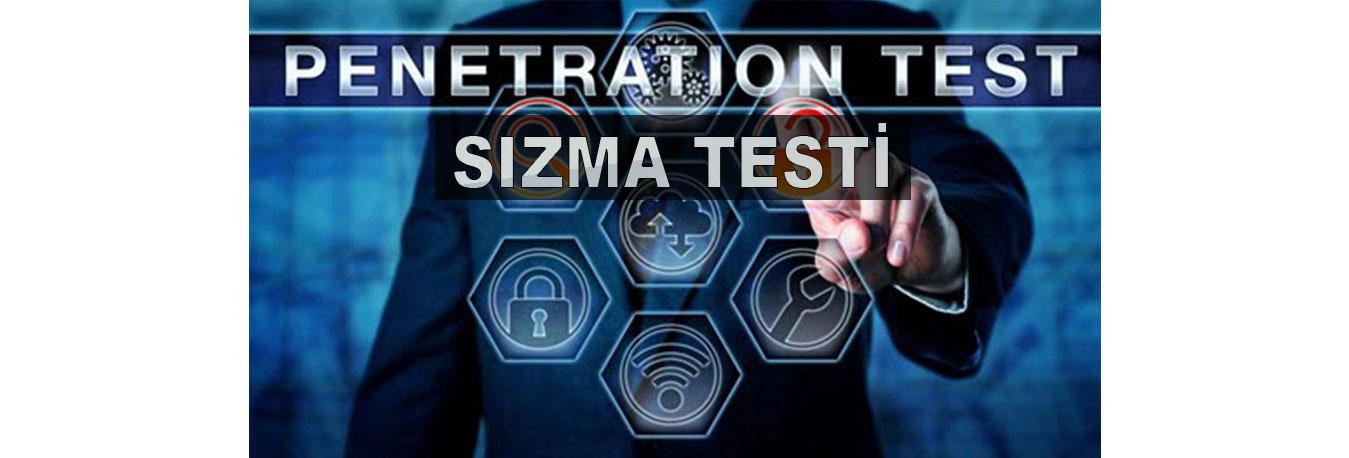 penetrasyon testi